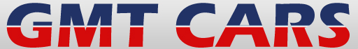 GMT cars Logo